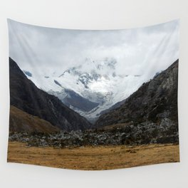 los andes Wall Tapestry