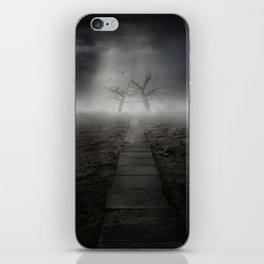 Forgotten Land iPhone Skin