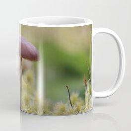 Beneath the Tall Trees Coffee Mug