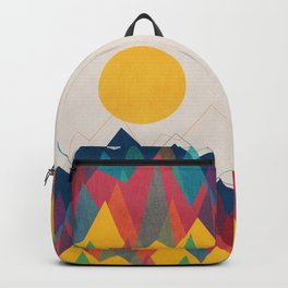 Uphill Battle Backpack
