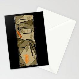 CARGO Stationery Cards