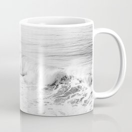 Pacific Ocean from Manhattan Beach Coffee Mug