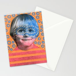 Kurt Series 006 Stationery Cards