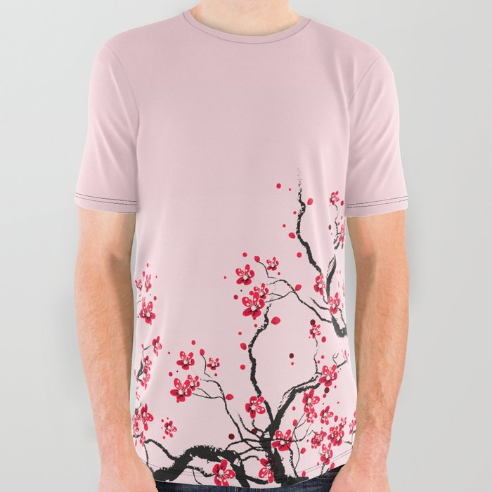 Cherry_Blossom_All_Over_Graphic_Tee_by_JumperCat__Small