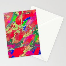 Sugar Shock Stationery Cards