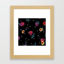 The Kew Garden Float Framed Art Print