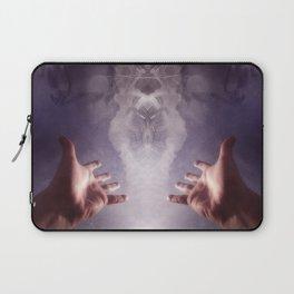 Modern Faith Laptop Sleeve