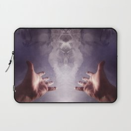Modern Faith Laptop Sleeve