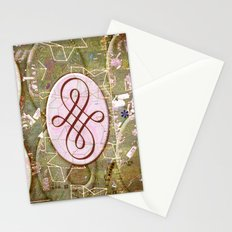 Karen (#TheAccessoriesSeries) Stationery Cards