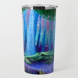 The Sleeping Dragon Travel Mug