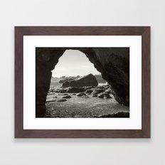 Naturally Framed Framed Art Print