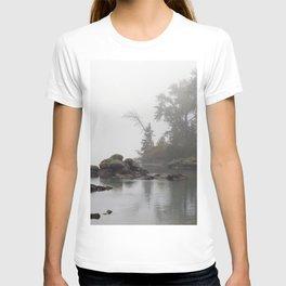 Misty Morn T-shirt
