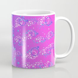 Male and Female Gender Symbols Coffee Mug