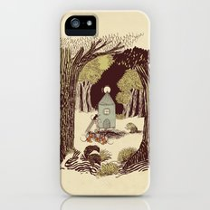 In the Clearing iPhone (5, 5s) Slim Case