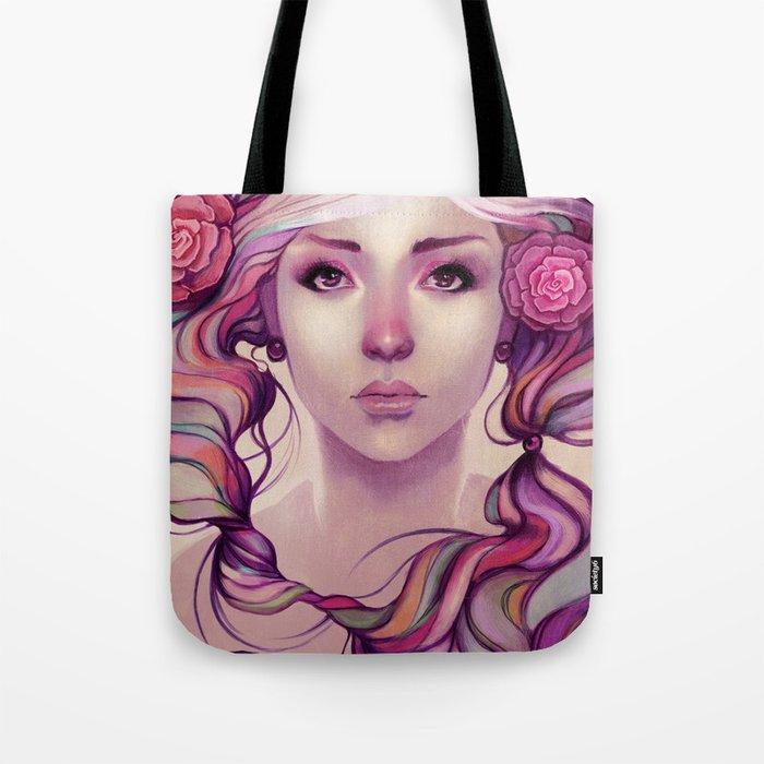 Caira Tote Bag
