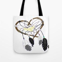 Deep Sea Dreamer Tote Bag