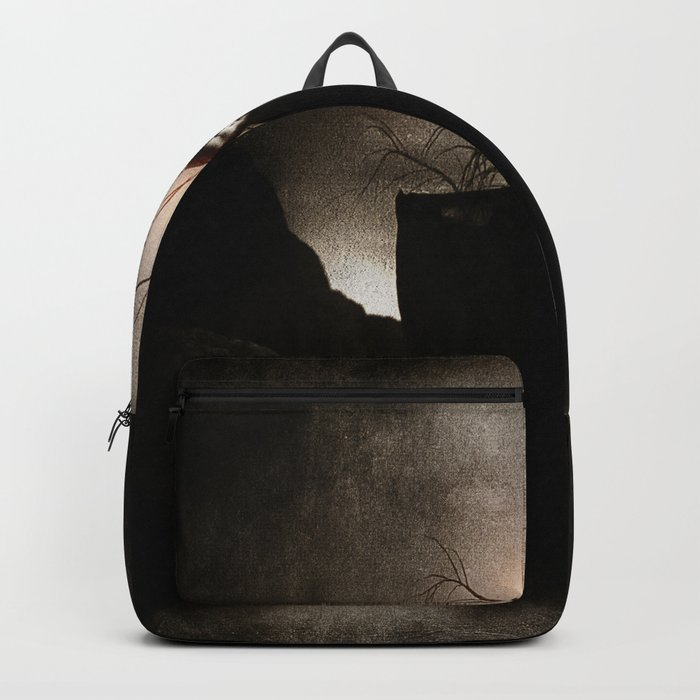 The Seventh Seal Backpack