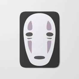 Kaonashi (No-Face) - Spirited Away Bath Mat
