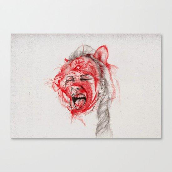 Wildlife V Canvas Print