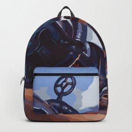 Tristana Backpack