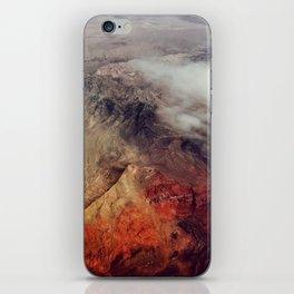 Arizona Mountains iPhone Skin