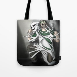GUA Comic Book 1 Tote Bag