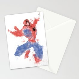 Petey Colour Bomb Stationery Cards