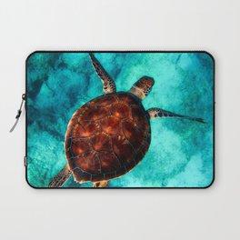 Marine sea fish animal Laptop Sleeve