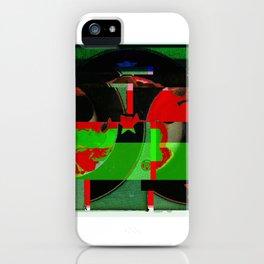 Modern Mickey iPhone Case