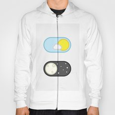 Day & Night Hoody