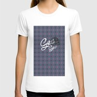geo T-shirts featuring GEO  by NENE W