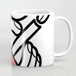 No Fumar/No Smoking Coffee Mug