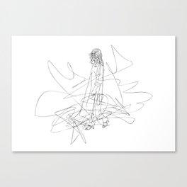 Effit Canvas Print