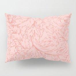 """William Morris """"Acanthus Scroll"""" 9. Pillow Sham"""