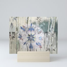 Dandelion Mini Art Print