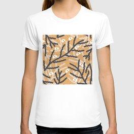 Pu'er Chrysanthemum Tea T-shirt