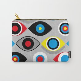 Eye on the Target Carry-All Pouch