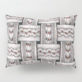 Zentangle®-Inspired Art - ZIA 48 Pillow Sham
