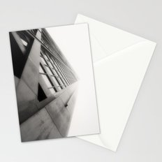 Building Fade Stationery Cards