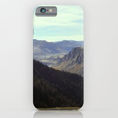 Top of the gondola iPhone 6s Slim Case