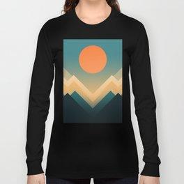 Inca Long Sleeve T-shirt