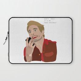Todd Kraines (Scott Disick) Laptop Sleeve