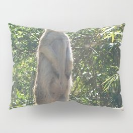 Meerkat Pillow Sham