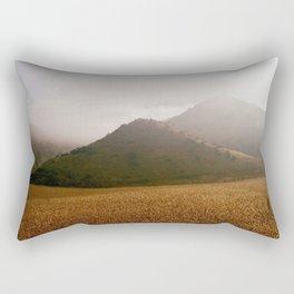Arising Change Rectangular Pillow