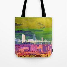 New York City | Project L0̷SS   Tote Bag