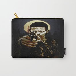 dance with the devil in the pale moonlight Carry-All Pouch