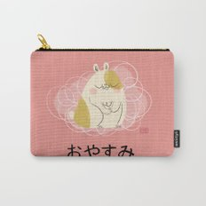Goodnight Hammy Carry-All Pouch