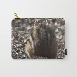 Petit suisse Carry-All Pouch