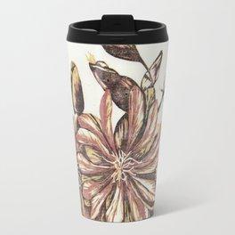 Bitterroot Travel Mug