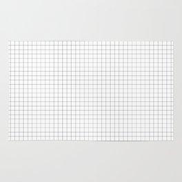Smal Grid Rug